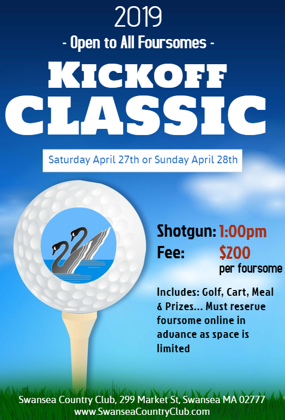2019 Kickoff Classic Banner 001
